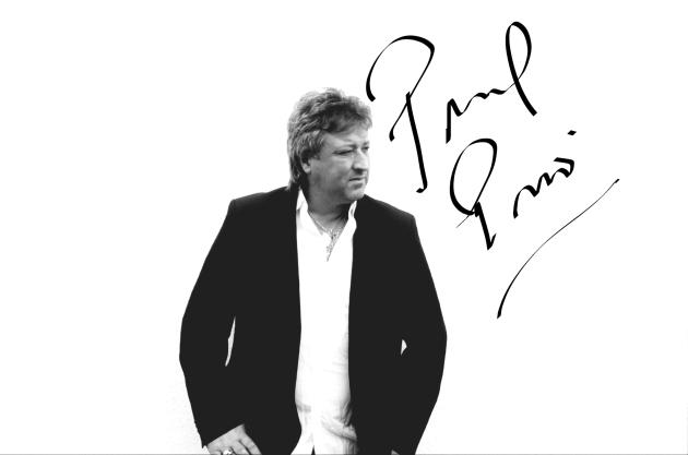 Pascal Paris-autographe